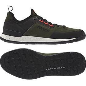adidas Five Ten Five Tennie Kengät Miehet, ngtcar/core black/active orange